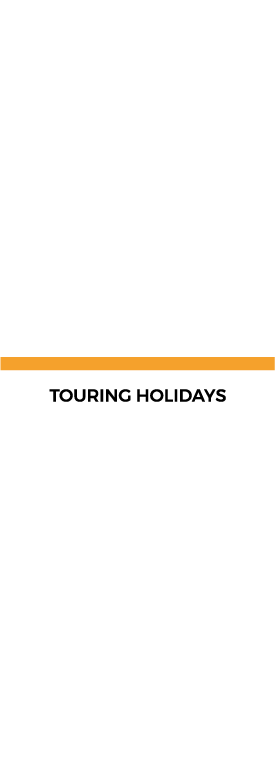 Touring Holidays